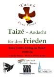 Taizé- Kirche